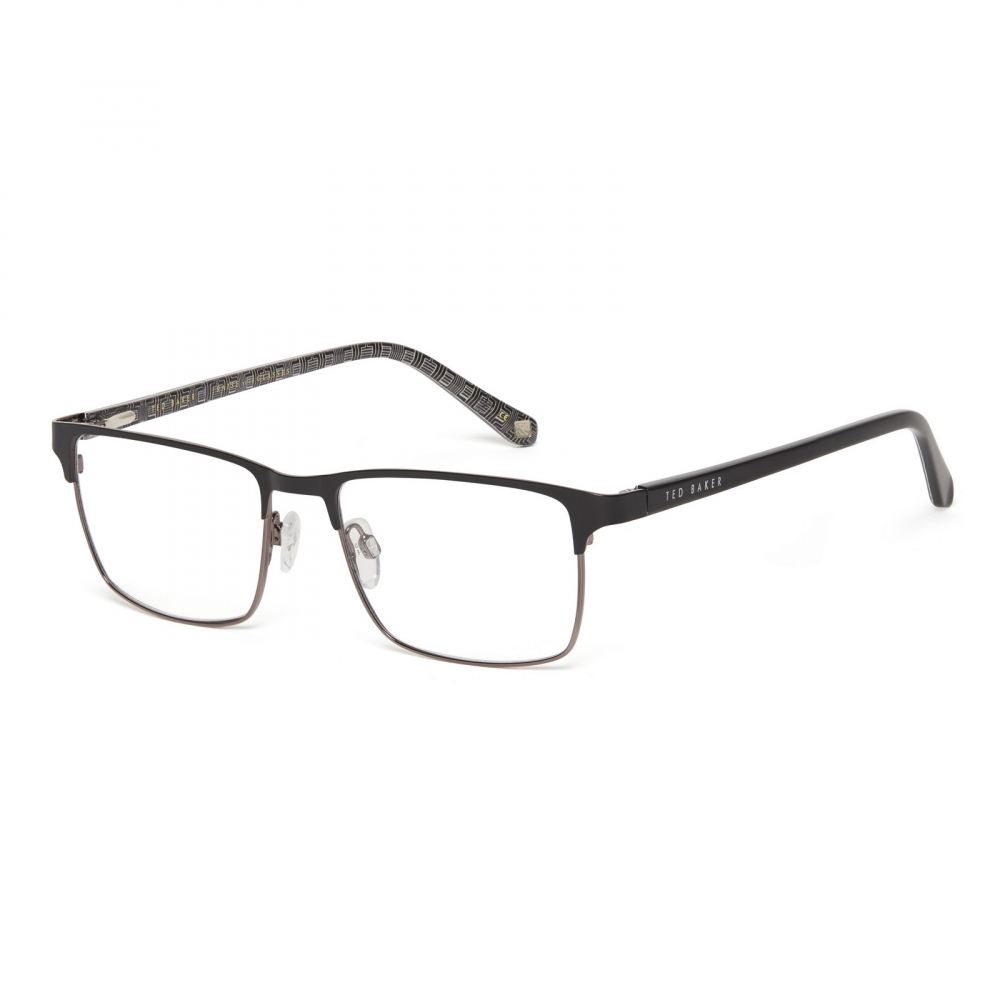 fd799df5530 TED BAKER 4275 BLACK - Eye Designs designer frames