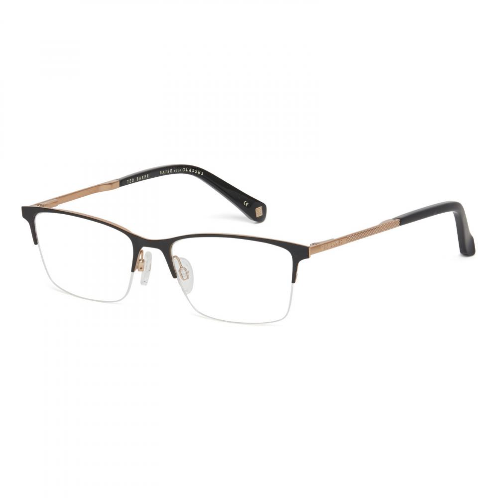 ddc1081ca3 TED BAKER 4277 BLACK COPPER - Eye Designs designer frames