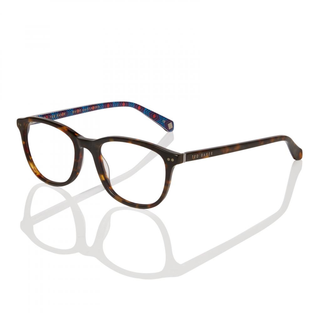fdc84d649c6 TED BAKER 8177 TORTOISE - Eye Designs designer frames