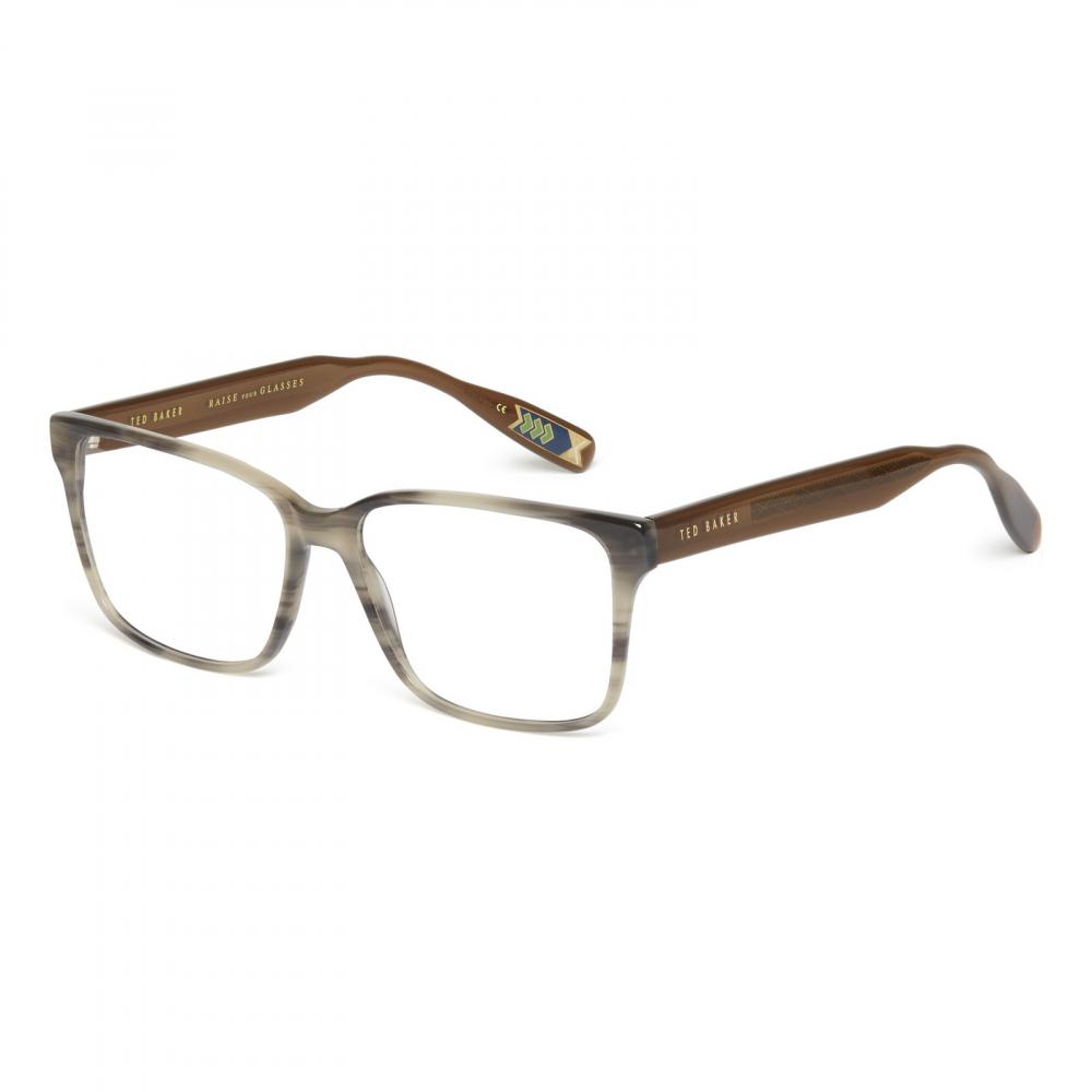 b46acedeb245 TED BAKER 8198 GREY - Eye Designs designer frames